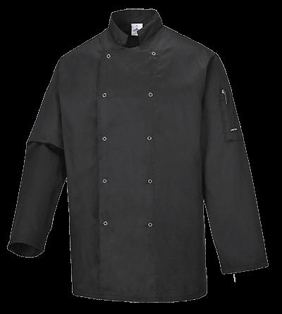Bluza Szefa kuchni Suffolk