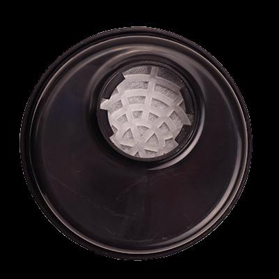 Filtr cząstek  stałych P3 z bagnetowym łączeniem