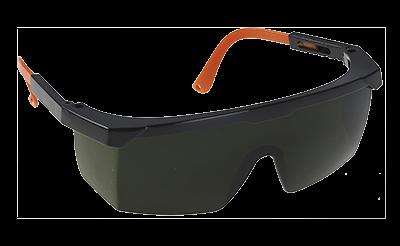 Okulary spawalnicze