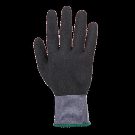 Rękawica DermiFlex Ultra Pro  pokryta pianką PU/Nitryl