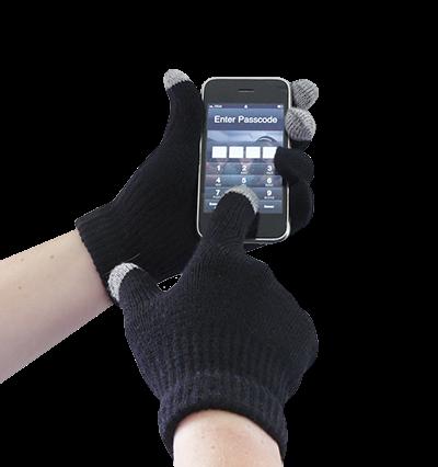 Rękawice do ekranów dotykowych