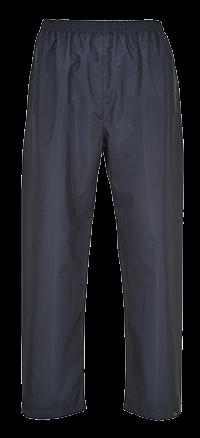 Spodnie korporacyjne wodoodporne