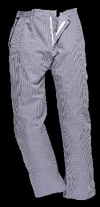 Spodnie kucharskie Barnet