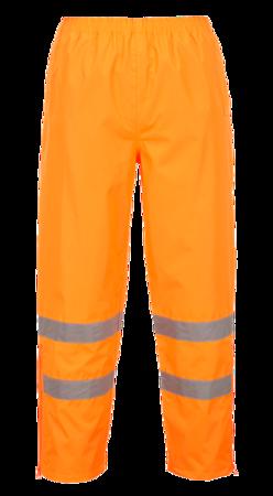 Spodnie oddychające ostrzegawcze