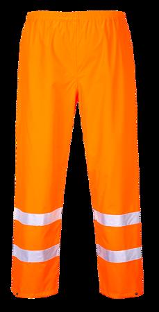 Spodnie ostrzegawcze Traffic