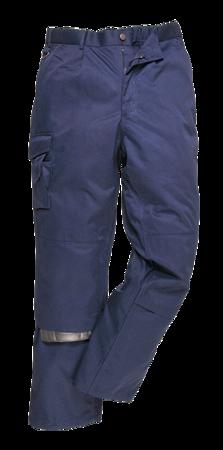 Spodnie z wieloma kieszeniami